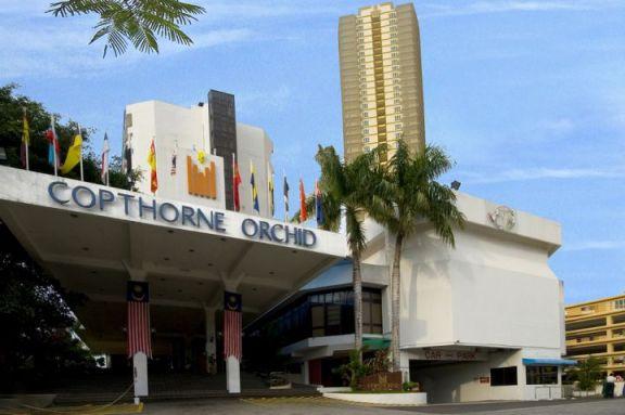 新加坡城市发展有限公司将以 7500 万令吉出售槟城酒店