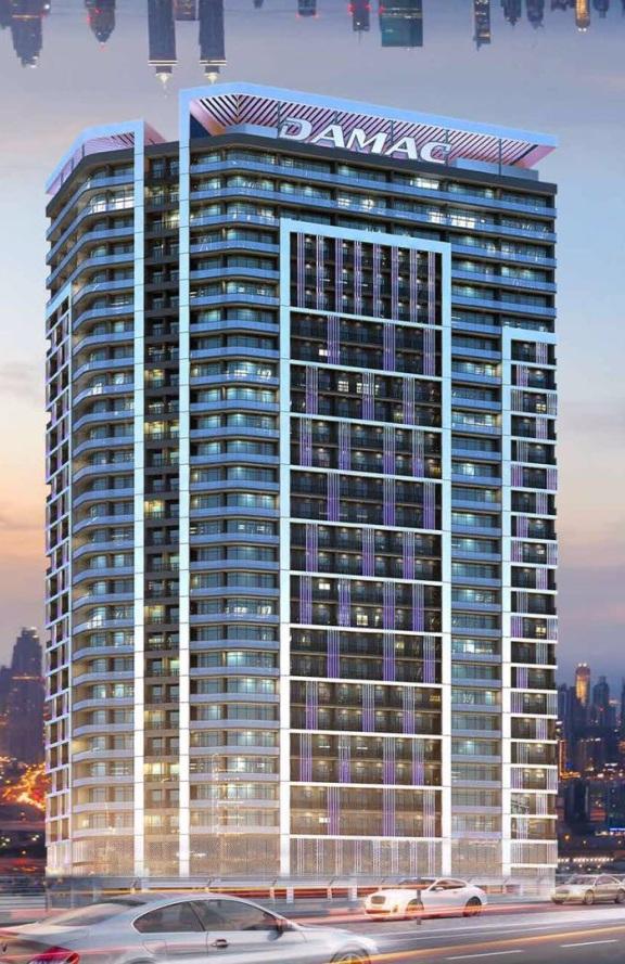 渣打大厦 Zada Tower