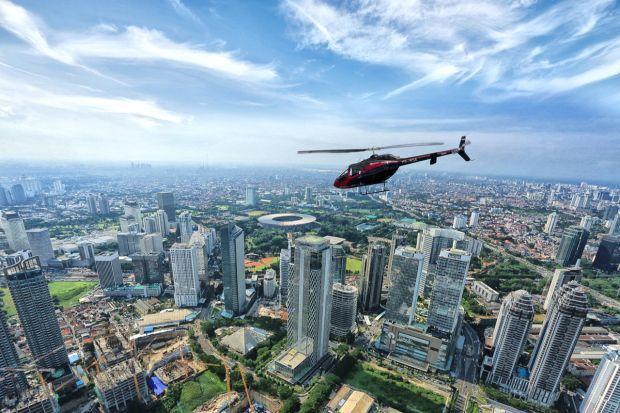 大华银行:印尼 2020 年地区 GDP 将增长 4 -7%
