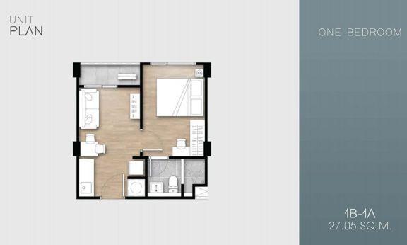 Space 公寓