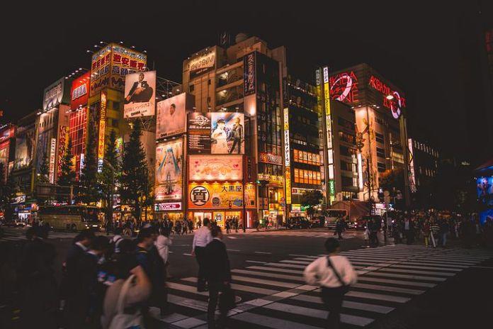 2020 年东京人口外流原因何在?