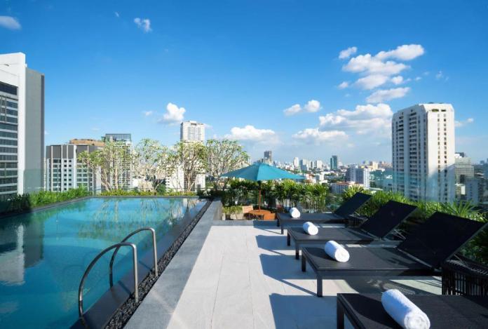 库存的增加和贷款法规的收紧导致曼谷公寓市场放缓
