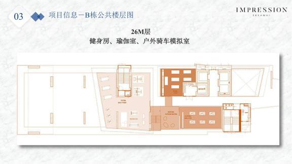 公共楼层图