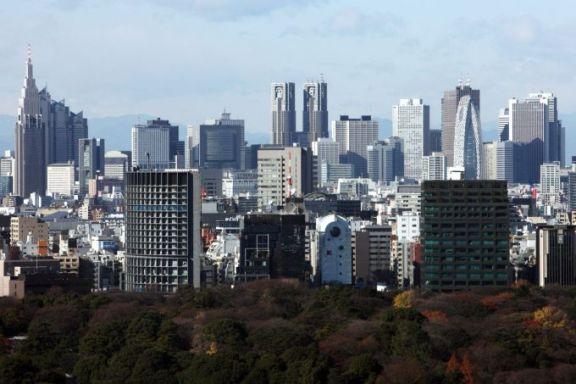 距离 2020 年奥运会还有 8 个月,东京酒店价格已上涨 4 倍