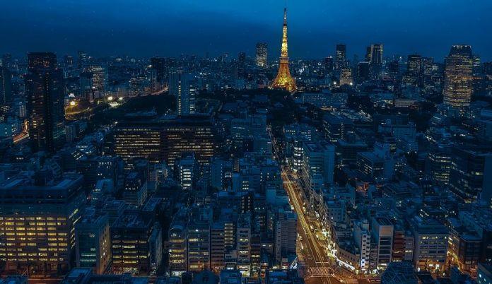 疫情时期东京人口减少,日本房产基金倍感吃力