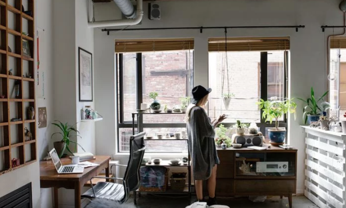 病毒大流行期间,东京的房地产经纪公司在做什么?