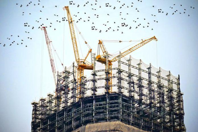 新加坡工业市场开始复苏