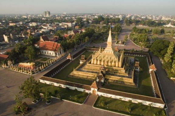 新加坡与老挝建立知识产权合作伙伴关系