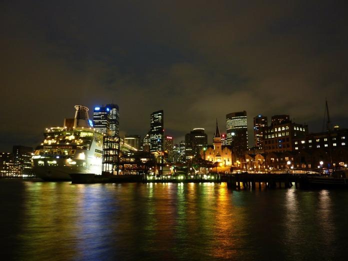 200 亿美元的壁垒:澳大利亚摩天大楼市场积聚动力