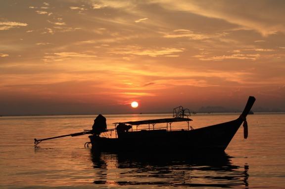 普吉岛,迷失在童话世界 | 泰国系列(三)