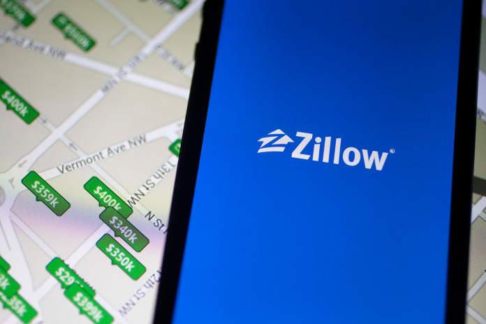 Zillow 总裁预计,随着疫情确定性的提高,美国房产市场房屋挂牌量将增加