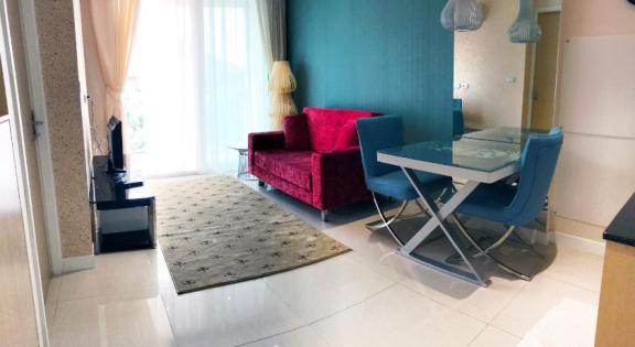 格兰德加勒比公寓度假村 Grande Caribbean Condo Resort
