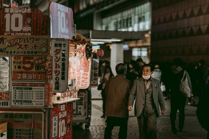 3 月份东京新公寓供应量下降 35.8%