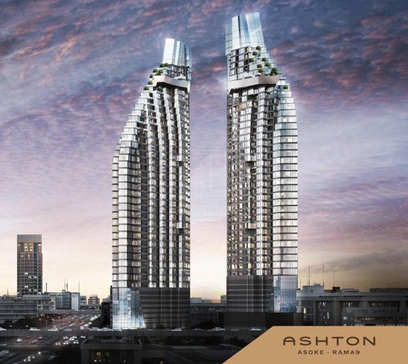 Ashton-Asoke Rama 9