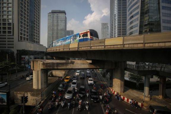 大湄公河地区的城市化速度将超过联合国的估计