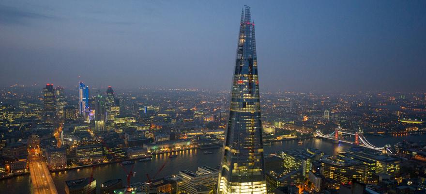 来自阿联酋和美国的投资推动英国高端房地产市场发展