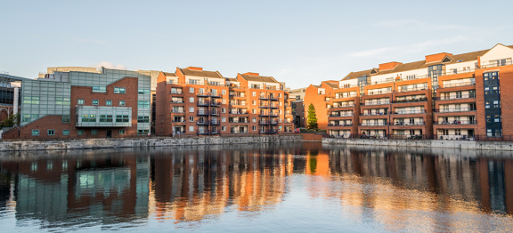 第三季度爱尔兰住宅租金上涨 1.2%