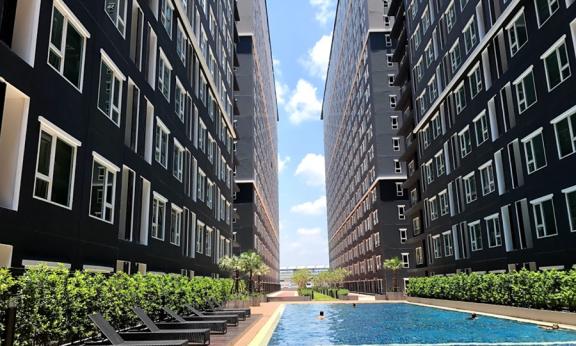Regent Home @ BANGSONG 2 瑞吉泛亚公馆