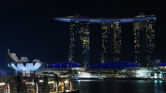 2021 年新加坡房屋集体销售是否会重新火爆?