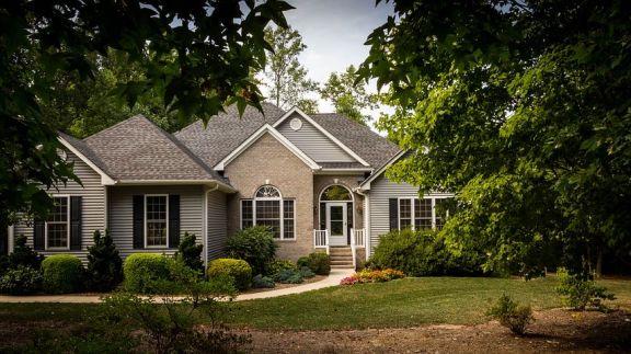 美国怀俄明州和华盛顿特区购房满意度最低