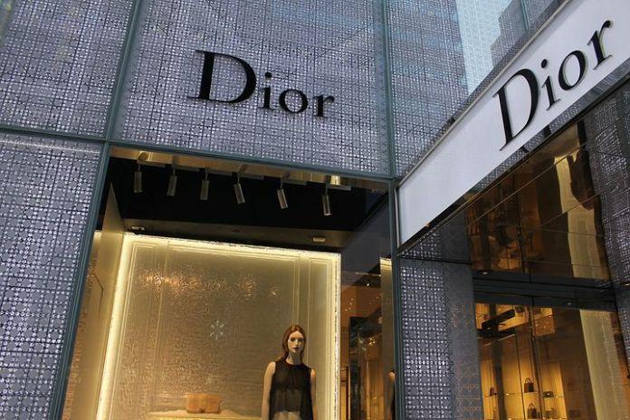 奢侈品牌向亚太转移,中国或将取代欧洲市场