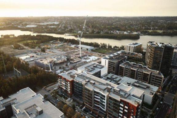 澳大利亚 7 月份房屋贷款激增