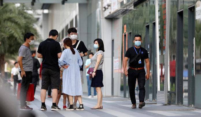 亚行警告称,柬埔寨旅游业将损失逾 8.5 亿美元