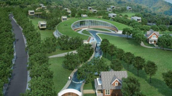碧武里公园 Phetchaburi Park