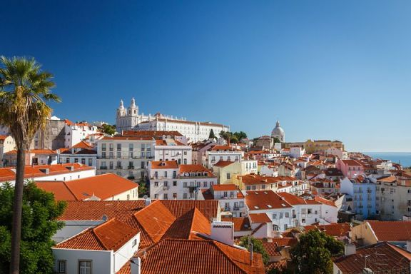 欧洲 20 个最受美国人欢迎的城市