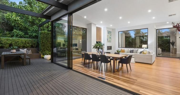 面对冠状病毒的威胁,澳大利亚房地产市场保有弹性