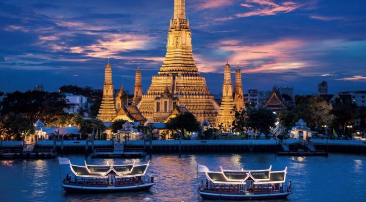 泰国为什么会成为全球房产投资者的首选?