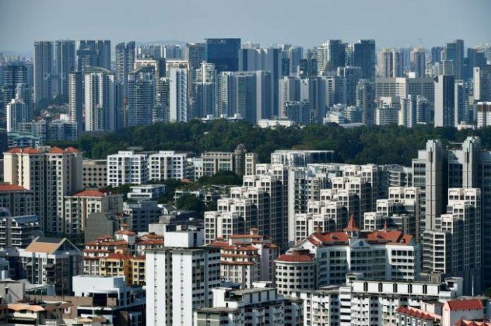 新加坡:随着租赁量反弹,公寓、HDB 租金继续上涨
