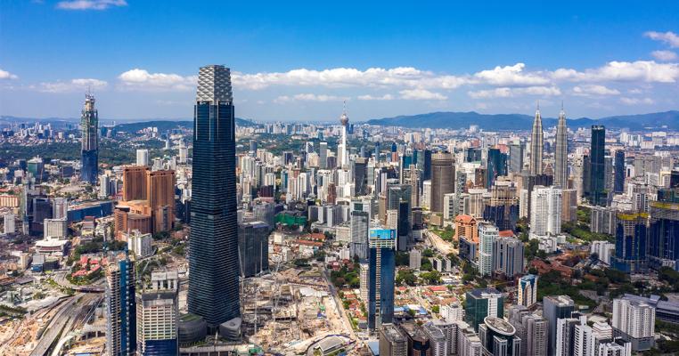 2020 年马来西亚房地产市场亮点及 2021 年展望