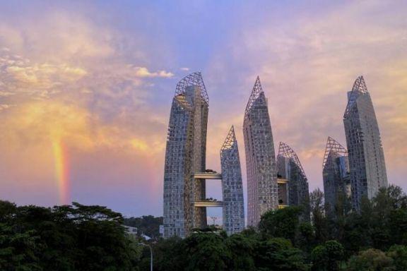 新加坡 10 月公寓转售量上升 21.6%