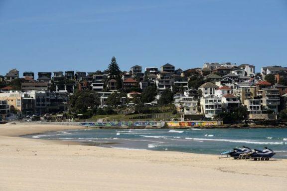 受疫情影响,澳大利亚房地产市场陷入低谷