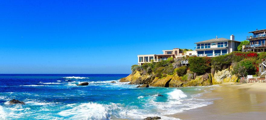加州住宅销售开门红,价格和销量比去年同期增长 22%