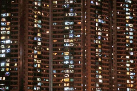 香港房价创 20 个月来新高
