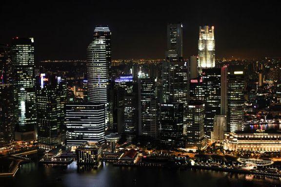 亚太地区迄今为止的房地产交易额达到创纪录的 1,280 亿美元