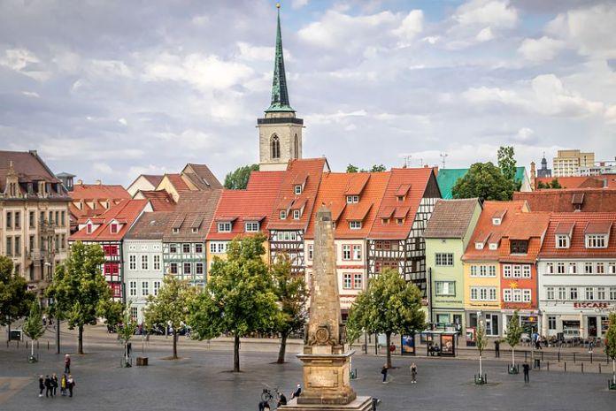 如何获得德国居留证和公民身份?