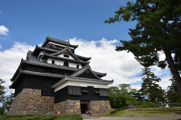 日本岛根一酒店以 2000 日元的价格出售
