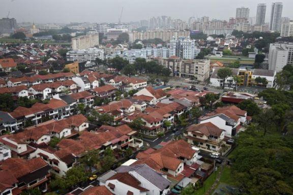 新加坡 10 个别墅区将进行升级,预计耗资 2900 万新元