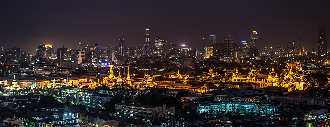 衣食住行四个方面,详解泰国生活成本