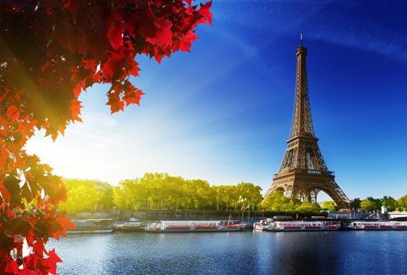 巴黎:越来越昂贵的城市
