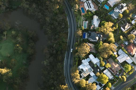 澳大利亚全国房价指数以 32 年来最快速度上升