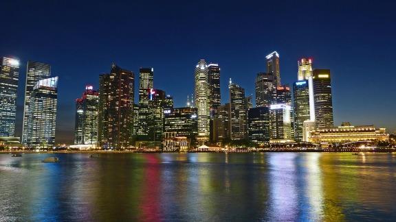 分析师预测新加坡私人住房价格 2020 年将下跌 8%