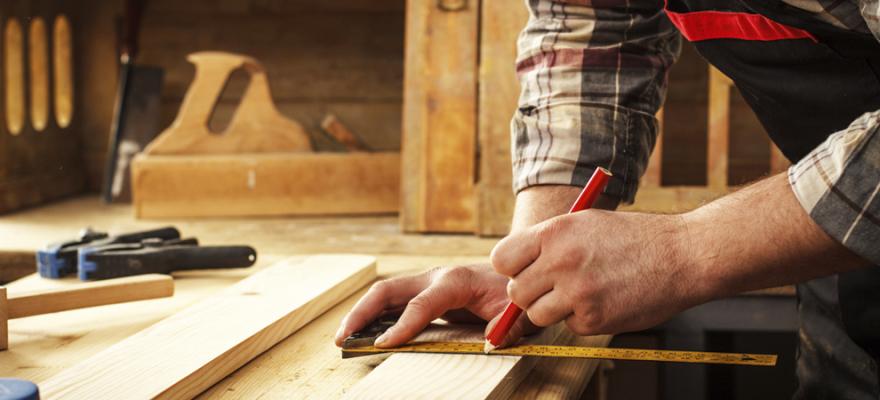 第三季度美国装修改造行业信心高涨