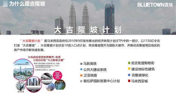 大吉隆坡计划