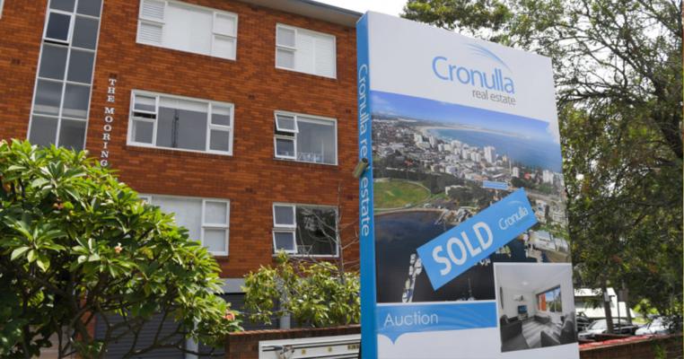 澳大利亚:房价增长飙升至 30 年来的最高点