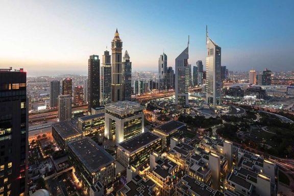 迪拜宣布了一项新的房地产法