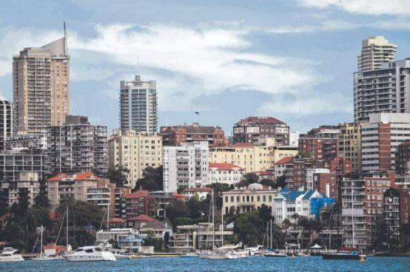 悉尼的房产印花税或要取消